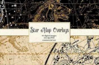 1811076 Star Map Overlays 1519673 7
