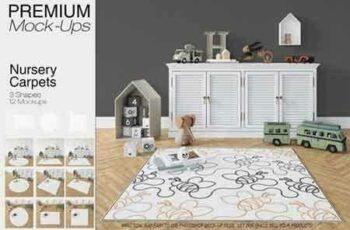 1811078 3 Types of Carpets for Kids Room 2660782 4