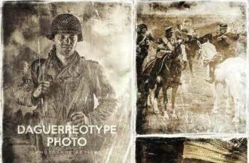 1811109 Daguerreotype Photo - Photoshop Action 22489108 9