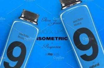 1811130 Juice Bottle Mockup 2873956 2