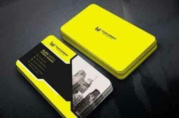 1811152 Corporate Business Card 2826798 5