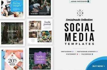 1811178 SocialMade Social Media Templates 2872161 4