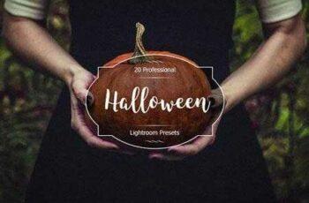 1811240 Halloween Lr Presets 2914217 2