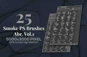 1811244 25 Smoke PS Brushes Abr Vol 1 2834621 4