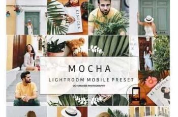 1811246 Mobile Lightroom Preset MOCHA 2737771 6