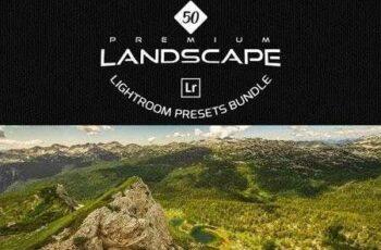 1811248 Premium Landscape Lightroom Presets 3486362 2