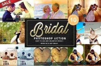 1811254 Wedding Photoshop Action 2919322 7