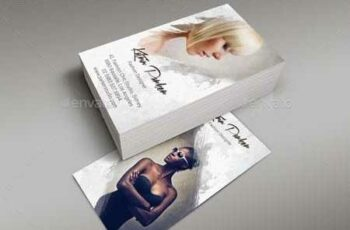 1811257 Fashion Studio Business Card 22480383 3