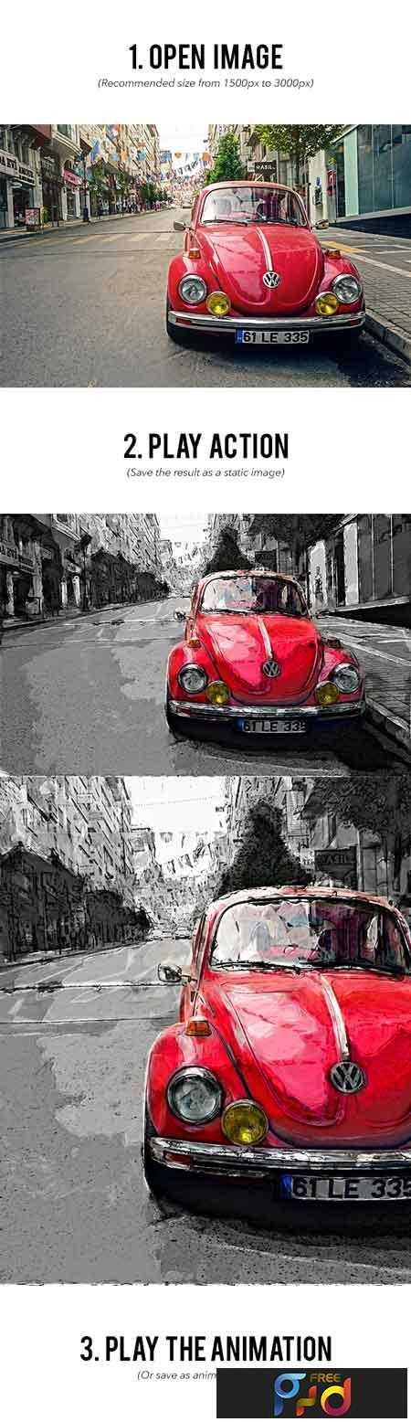 1811270 Gif Animated Drawing Art Photoshop Action 22484677 1