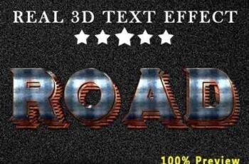 1811292 Real 3D Text Effects 20964255 5