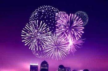 1811295 Gif Animated Fireworks Photoshop Action 20914565 5