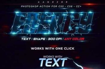 1812004 Energy Text Photoshop Action 22534900 14