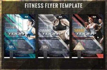1812044 Gym Flyer 2766616 2