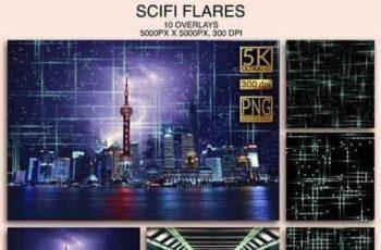 1812068 SciFi Flares 000196 6