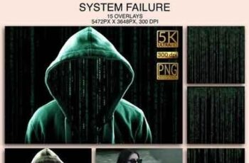 1812082 System Failure 000201 2