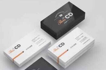 1812107 Branding Identity Card Mock-up 2 2810590 5