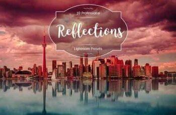1812112 Reflections Lr Presets 2942907 5