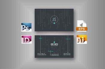 1812137 Dot Business Card 2581087 6