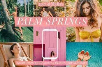 1812208 Palm Springs Mobile Blogger Presets 2961883 4