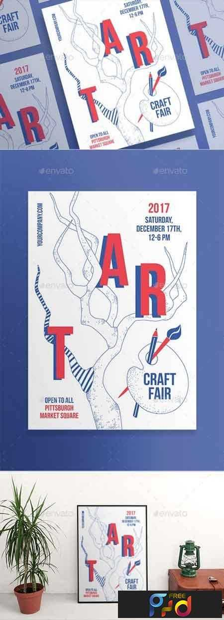 1812214 Craft Fair Posters 20464913 1