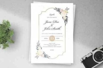 1812216 Floral Wedding Invitations 2910038 2