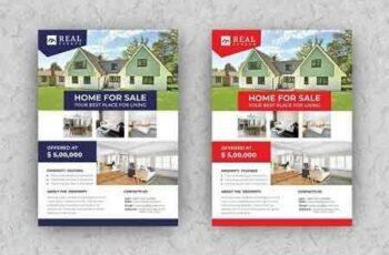 1812243 Real Estate Flyer 2836821 5