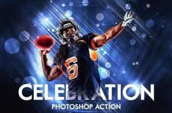 1812253 Celebration Photoshop Action 2919058 4