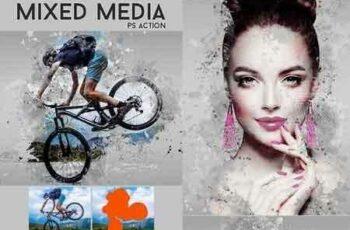 1812265 Modernity - Mixed Media Photoshop Action 22570426 5