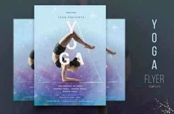 1812276 Yoga Flyer 2842162 6