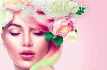1812278 Art Portrait Lr Presets 3492581 5