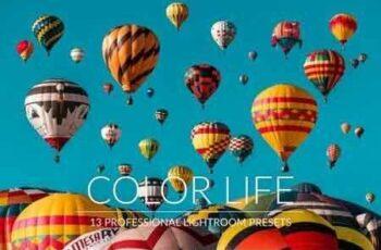 1812280 Color Life Lr Presets 143054 6