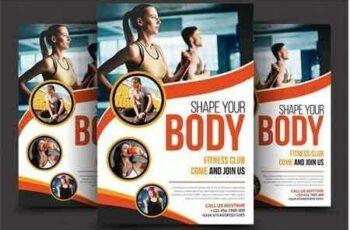 1812289 Fitness Flyer 2869583 4