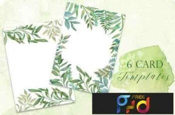 1812293 Greenery Cards 3486008 5