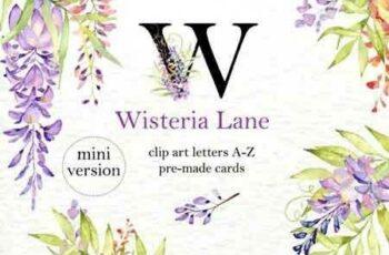 1812311 Wisteria lane-mini version 3484776 7