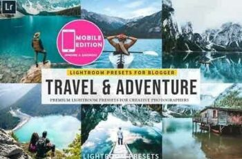 1812312 Travel & Adventure Lightroom presets 2968102 7