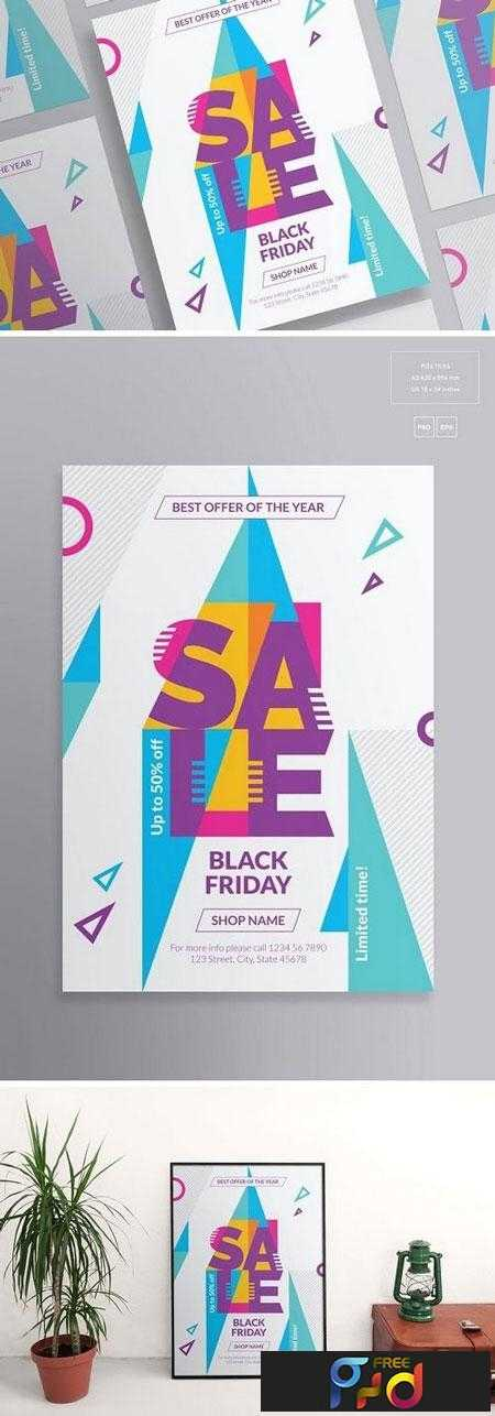1812319 Posters Black Friday 1886792 1