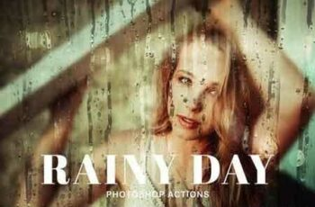 1812329 Rainy Day Photoshop Actions 2985690 6
