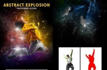 1812345 Abstract Explosion Photoshop Action 22572132 6