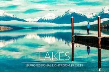 1812353 Lakes Lr Presets 2987773 5
