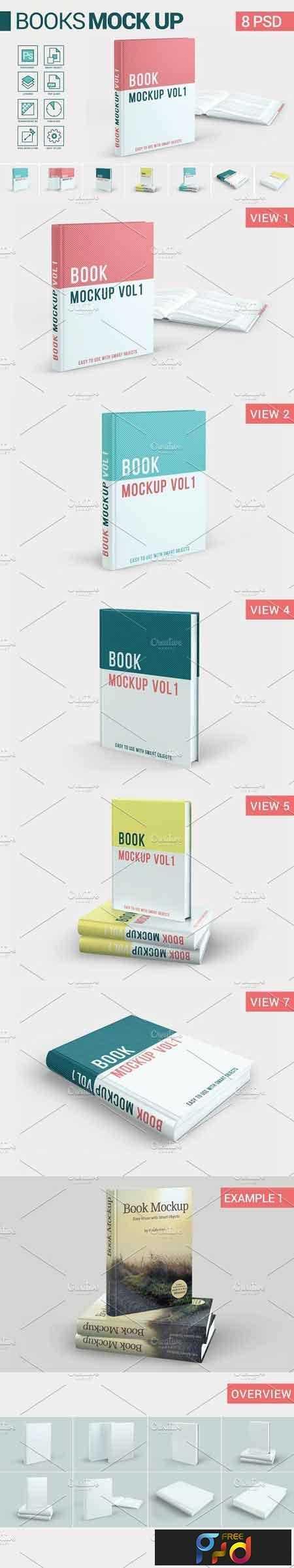 Books Mockup 2767712 1