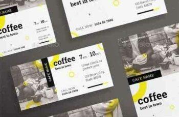 1812380 Coffee Shop Flyers 20878161 2