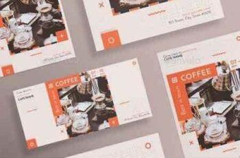 1812381 Coffee Shop Flyers 20899125 6
