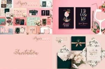 Paper Goods Bundle - Handpicked Set 2760465 2