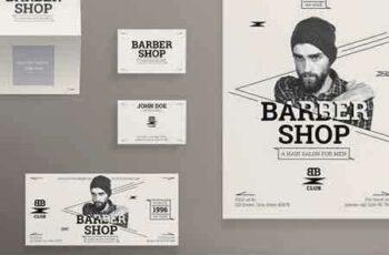 Print Pack Barber Shop 2169638 7