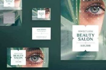 Print Pack Beauty Salon 2328833 8