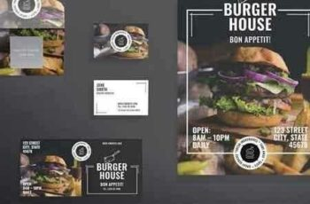 Print Pack Burger House 2171648 6