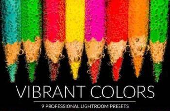 Vibrant Colors Lr Presets 143742 2