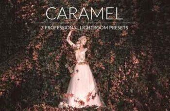 Caramel Lr Presets 143746 7