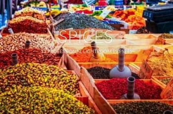 Spices Lr Presets 143744 7