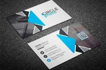 Photography Business Card 22484393 6
